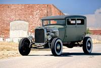 1928 Ford 'Really High ' HiBoy Sedan