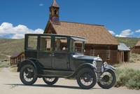 Ford Model T Antique Sedan