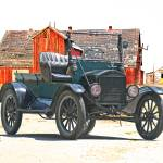 """""""Ford Model T Antique Pickup"""" by FatKatPhotography"""
