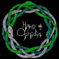 Haus of Ophidia Celtic Knotwork Logo