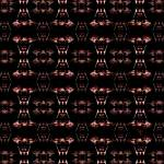 """Darth Vader - Satr Wars - Pop Art Pattern"" by wcsmack"