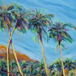 """Santana Palm Springs California"" by RDRiccoboni"