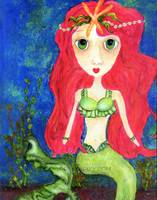 Lyla's Mermaid