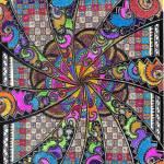 """Soul Spiral."" by bluecip"