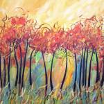 """""""Let The Land Produce Vegetation Genesis 1"""" by RuthPalmer"""