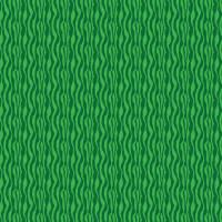 Green Zebra Pattern Print Art Prints & Posters by Valerie Waters