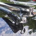 """1954 Packard Reflecting Scene"" by janesclassiccarphotos"