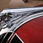 """1935 Pontiac Red"" by janesclassiccarphotos"