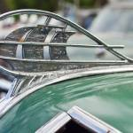 """1936 Plymouth Green"" by janesclassiccarphotos"