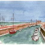 """Fano Port"" by shdesign"