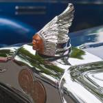 """1926 Pontiac Mascot three quarters"" by janesclassiccarphotos"