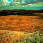 """Arizona Painted Landscape"" by kostliva"