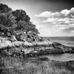 """Seaside Cliffs"" by JessicaJenney"