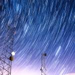 """Cell Phone Tower Star Communications"" by lightningman"