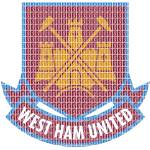 """west ham"" by garyhogben"