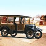 """1926 Ford Model T Utility Truck"" by FatKatPhotography"