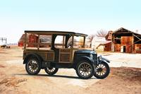 1926 Ford Model T Utility Truck
