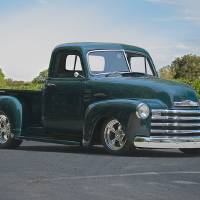 1953 Chevrolet 3100 Pickup Art Prints & Posters by Dave Koontz