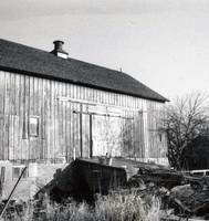 Haunted Barn 2