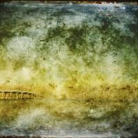 Bridge Art Prints & Posters by Skip Nall