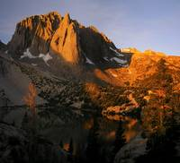 Temple Crag, John Muir Wilderness