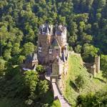 """Burg Eltz Castle Wierschem, Germany"" by daisyjoan"