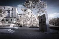 Lowry Mall Infrared