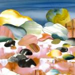 """""""Day On The Rocks"""" by cozamia"""