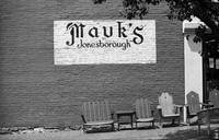 Jonesborough, Tennessee - Mauk's Store