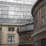 """Glasgow station"" by MiniArora"