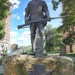 """Spanish War Veterans Knoxville"" by robertmeyerslussier"