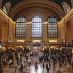 """Grand Central"" by andrewparmi"