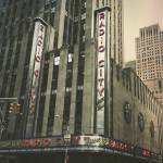 """Radio City"" by andrewparmi"