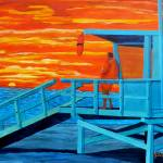 """""""Summers End"""" by anthonydunphy"""