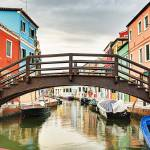 """Murano Canal Bridge"" by soundman2006"