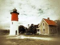 Nauset Light, Cape Cod MA