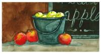 Bucket 'O Apples