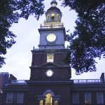"""Independence Hall"" by keithwick"