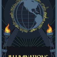 Illuminations Art Prints & Posters by Stephen Christ
