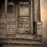 """Abandoned General Store Staten Island, NY"" by joegemignani"