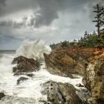 """""""Fury On The Oregon Coast"""" by jameseddy"""