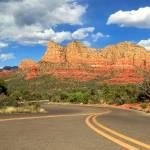"""The Road To Sedona"" by jameseddy"
