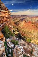 A Stones Throw To The Grand Canyon