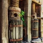 """Vintage Wine Press"" by jameseddy"