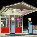 """Late Night Gas Station"" by jameseddy"