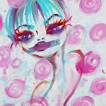 """Art by Bebee Pino"" by BebeePino"