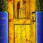 """""""Garden Door"""" by Kirtdtisdale"""
