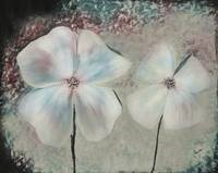 Distressed Flowers