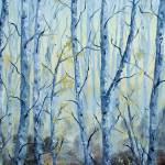 """Birch Forest"" by SethCamden"