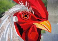 The Rooster of Crowsville